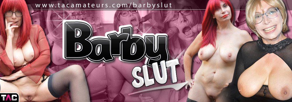 BarbySlut - Leather Barby