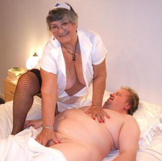 Grandma libby 2