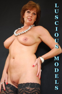 LusciousModels. Heinrich brings you his ultimate collection of amateur wannabe pornstars all personally shot for your pleasure