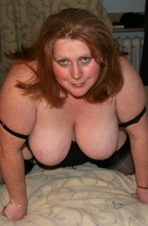 MaddyBBW on TAC Amateurs