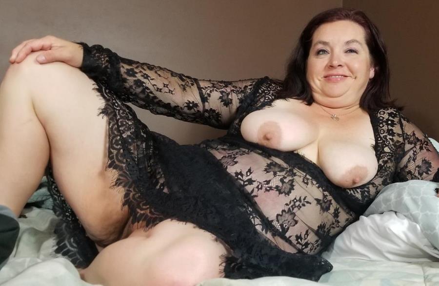 Sexy NE BBW